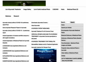 ayurvedatreatments.co.in