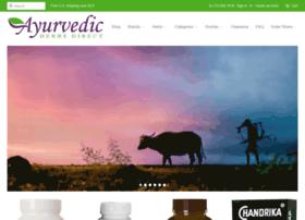 ayurvedicherbsdirect.com