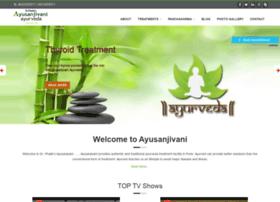 ayusanjivani.com