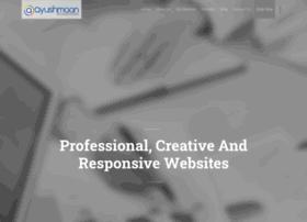 ayushmaantechnologies.com
