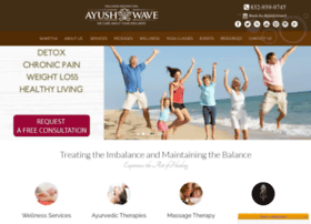 ayushwave.com