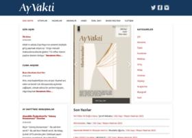ayvakti.net