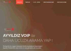 ayyildiztel.com