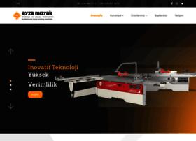 ayzamizrak.com.tr