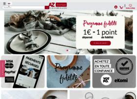 az-boutique.fr