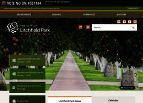 az-litchfieldpark.civicplus.com