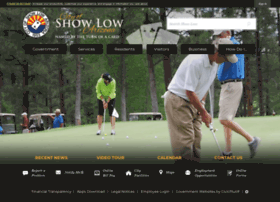 az-showlow.civicplus.com