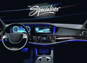 az-specialists.com