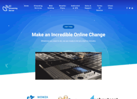 az-streamingserver.com