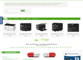 az-tibb.com