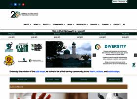 az-zahraa.org
