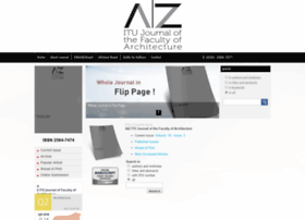 az.itu.edu.tr