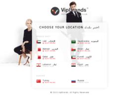 az.vipbrands.com