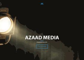 azaad.media
