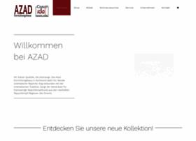 azad-einrichtungshaus.de