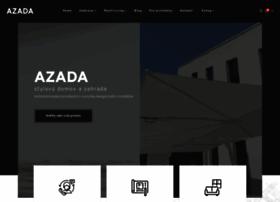 azada.cz