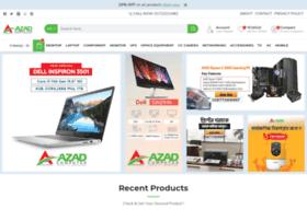 azadcomputers.com