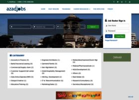 azadijobs.com