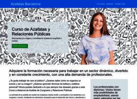 azafatasbarcelona.net
