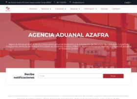 azafra.com