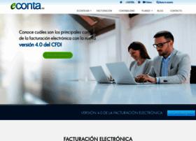 azafra.econta.mx