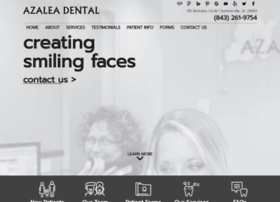 azaleadental.com
