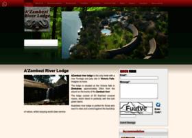 azambezi-hotel.com