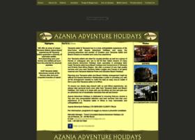 azaniaadventure.com