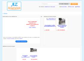 azanuncios.com.br