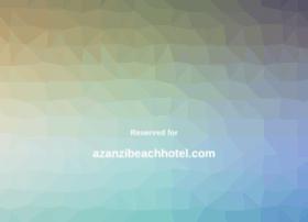 azanzibeachhotel.com