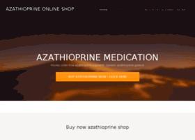 azathioprine.poci.info