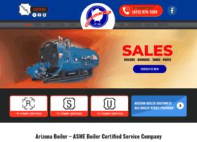 azboiler.com