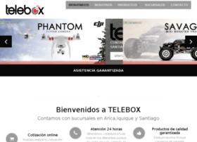 azbox.cl