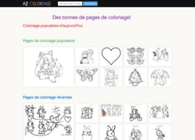 azcoloriage.com