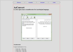 azconvert.sourceforge.net