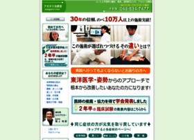 azegami.com