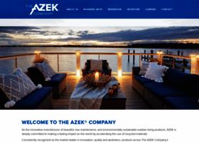 azek.com