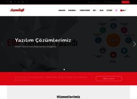 azemsoft.com