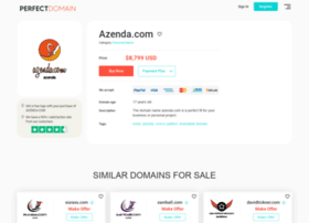 azenda.com