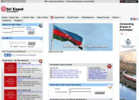 azerbaijan.alloexpat.com