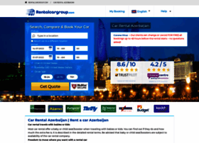 azerbaijan.rentalcargroup.com