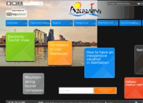 azerbaijan.tourism.az