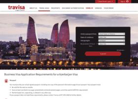 azerbaijan.travisa.com