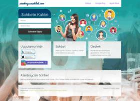 azerbaycansohbet.com