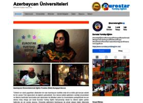 azerbaycanuniversiteleri.com