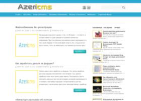 azericms.com