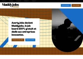 azertyjobs.com