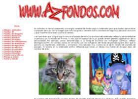 azfondos.com