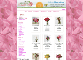 azfreshflowers.com