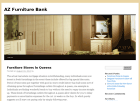 azfurniturebank.org